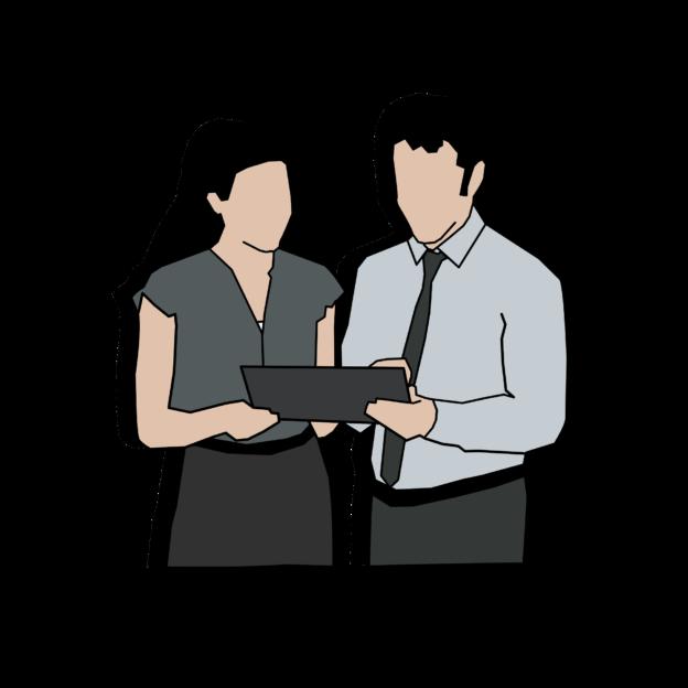 Benyt effektiv undervisningsteknik i sidemandsoplæring